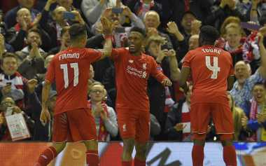 Liverpool Bakal Buat Sevilla Kewalahan
