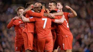 Rahasia Klopp Bawa Liverpool ke Final