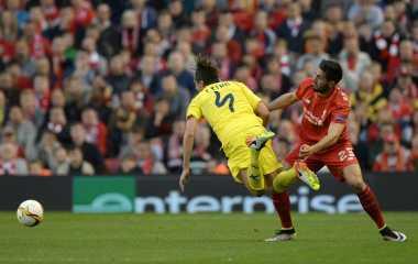 Liverpool Tampil Luar Biasa