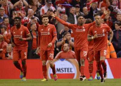 Liverpool Tak Gentar Hadapi Juara Bertahan