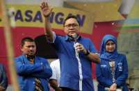 Ridwan Kamil dan Dessy Ratnasari Masuk Bursa Cagub PAN