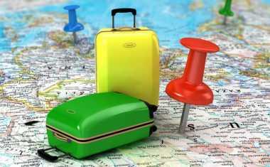 Alasan Wisata Menguntungkan Karier