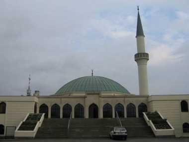 Masjid Austria Dikirimi Kepala dan Darah Babi