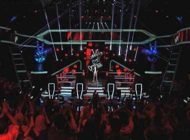 Daftar Lengkap Kontestan The Voice Indonesia di Babak Live Show