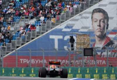 Kvyat Dipindahkan ke Toro Rosso sangat Tak Masuk Akal