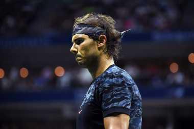 Nadal Tantang Murray di Semifinal Madrid Master 2016
