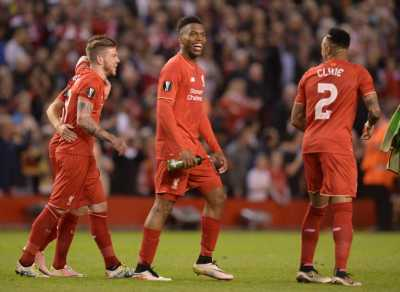 Sevilla Waspadai Liverpool