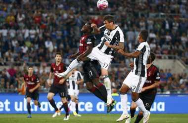 AC Milan Tidak Pantas Kalah dari Juventus