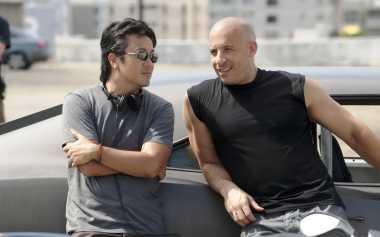 TOP GOSSIP #10: Vin Diesel Tak Bisa Lupakan Paul Walker