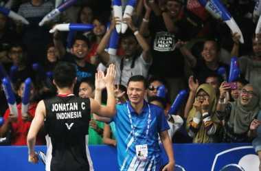 Indonesia Sudah Lakukan yang Terbaik di Piala Thomas 2016