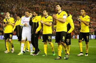 Hummels Ucapkan Terima Kasih kepada Dortmund