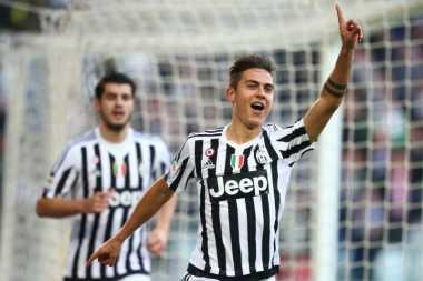 Juventus Tolak Tawaran Barcelona Sebesar Rp1,3 Triliun untuk Dybala