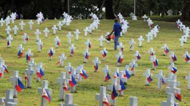 Rencana Pemakaman Diktator Filipina Menuai Kritik