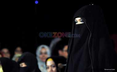 Tips Berhijab Syar'i untuk Wanita Gemuk