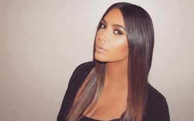 Ups, Kim Kardashian Berniat Kecilkan Bokong!