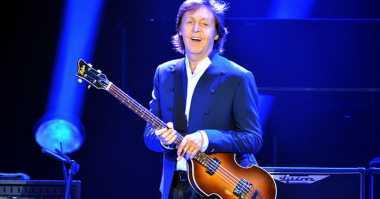 Paul McCartney Nyaris Pensiun Pasca The Beatles Bubar