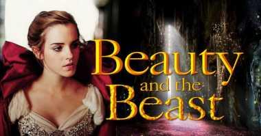 Intip Penampilan Perdana Emma Watson di Beauty and the Beast