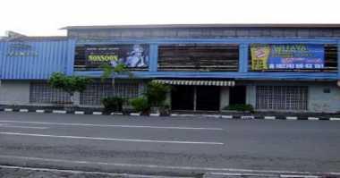 Inilah 11 Bioskop Ternama di Yogya yang Kini Tinggal Nama