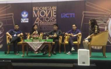 IMA Awards 2016 Goes to School Berlangsung Meriah