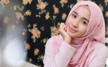 Laudya Cynthia Bella Senang Berakting dengan Aktor Lokal