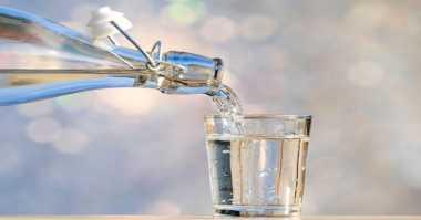Segera Dibuka Bar Mewah yang Hanya Jual Air Putih