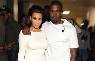 Wah, Kim Kardashian Berniat Kecilkan Bokong