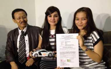 Nina Wang Temukan Dugaan 'Korban Lain' Dodhy Eks Kangen Band
