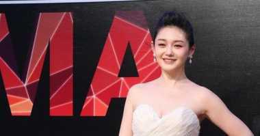 Unggah Foto Anak, Barbie Hsu Dituduh Suami Selingkuh?