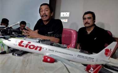 Penuhi Panggilan Komisi V DPR, Lion Air Minta Keadilan