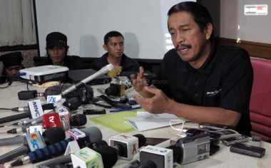 Disanksi Kemenhub, Lion Air Curhat ke Komisi V DPR