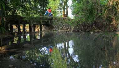 Perusahaan Pembuang Limbah ke Sungai Cikambuy Bakal Ditindak Tegas