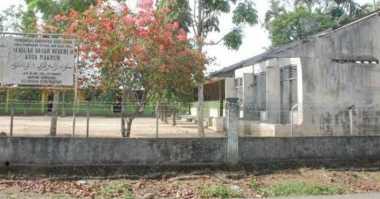 Kerusakan Sarana Pendidikan Akibat Konflik Aceh Belum Diperbaiki