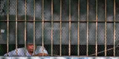 Empat Tahanan Kabur dari Rutan Inhu