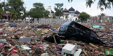 Kerangka Anggota Brimob Korban Tsunami Aceh Berasal dari NTT