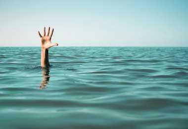 Perahu Tenggelam, Satu Penumpang Hilang