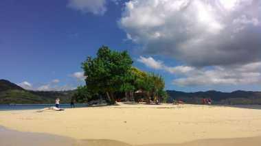 Pulau Ini Paling Direkomendasikan saat Berlibur ke Lombok
