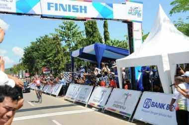 Catatan Tour de Flores untuk Tahun Depan