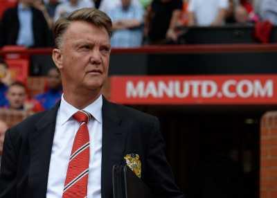 Penyebab Van Gaal Gagal di Manchester United