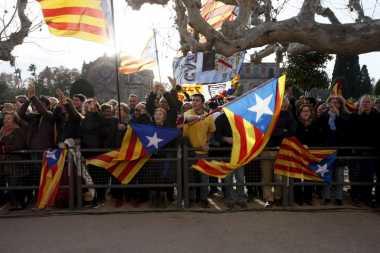 Presiden Barcelona Masih Kesal dengan Pelarangan Bendera Katalunya