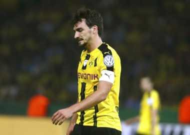 Tandatangani Kontrak, Hummels Resmi Kembali ke Bayern