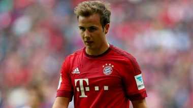 Gelandang Andalan Bayern, Mengaku Betah Dalam Klub