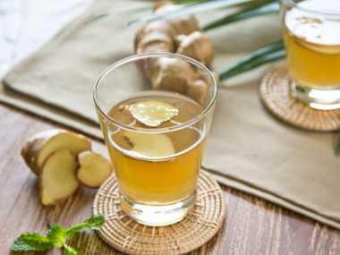 Minum Ramuan Alami Ini agar Tidak Gampang Sakit