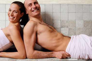 TOP HEALTH 1: Tips agar Seks di Kamar Mandi Semakin Hot