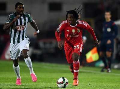 Sanches Mengaku Tolak Tawaran Manchester United