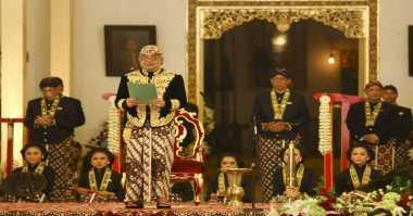 Dewan Kecewa Pelantikan Wagub DIY di Istana Negara