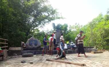 10 Tahun Gempa, Yogyakarta Dirikan Monumen