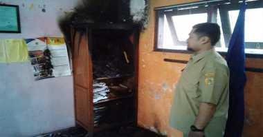 Polisi Libatkan Psikolog untuk Dampingi Pelaku Pembakaran Sekolah di Sukoharjo