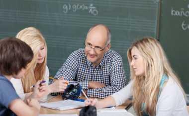 Guru BK Tak Sekadar untuk Siswa Bermasalah