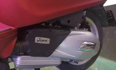 Empat Produk Baru Piaggio Indonesia Pakai Mesin Berteknologi I-GET