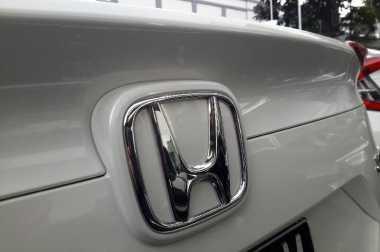 Tiga Mobil Honda Paling Laris di Bandung